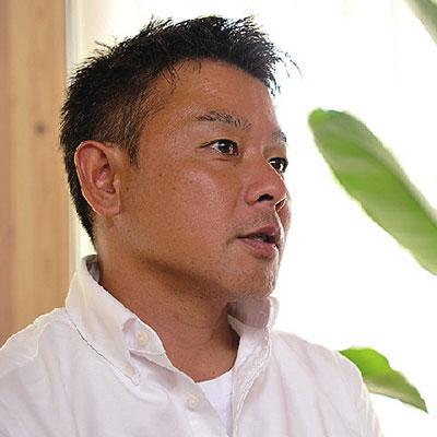 株式会社マイ工務店 マイ不動産 代表取締役 眞井太伸