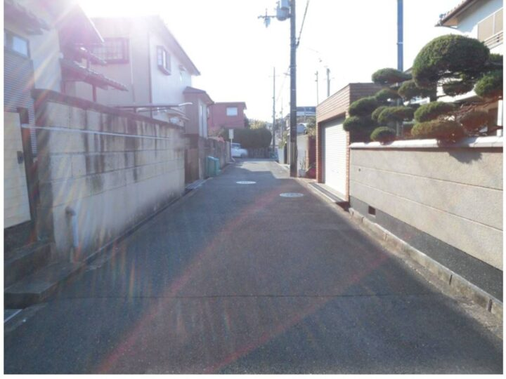 奈良市東登美ヶ丘2丁目:中古戸建て