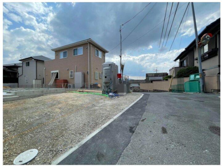 奈良市秋篠町第7-1号棟:新築戸建