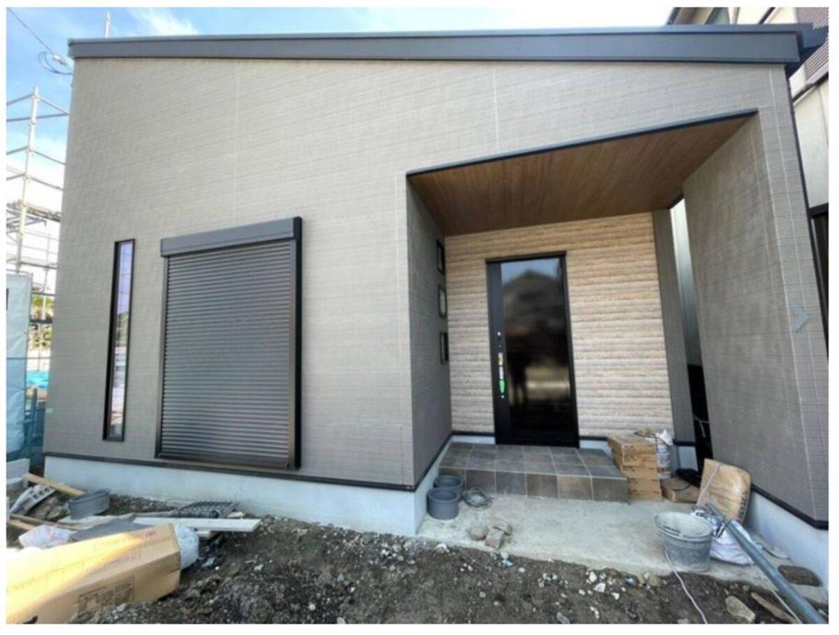 奈良市法蓮町:新築戸建