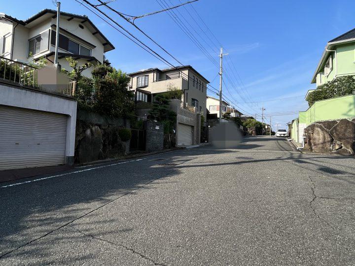 奈良市学園緑ヶ丘3丁目:中古戸建て