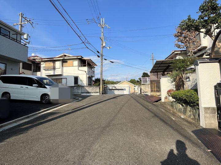 奈良市中町1号棟:新築戸建