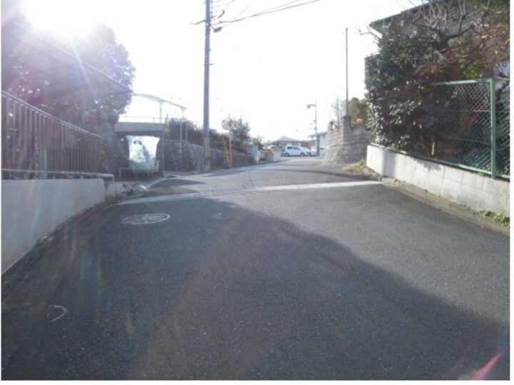 奈良市西登美ヶ丘6丁目:中古戸建て