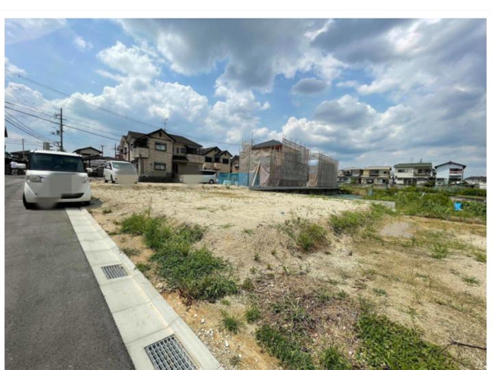 奈良市平松4丁目3号棟:新築戸建