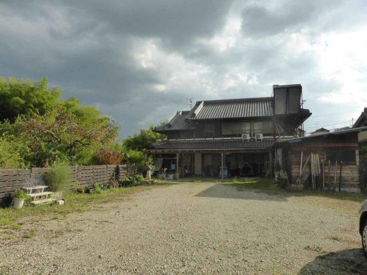 奈良市田中町:中古戸建て