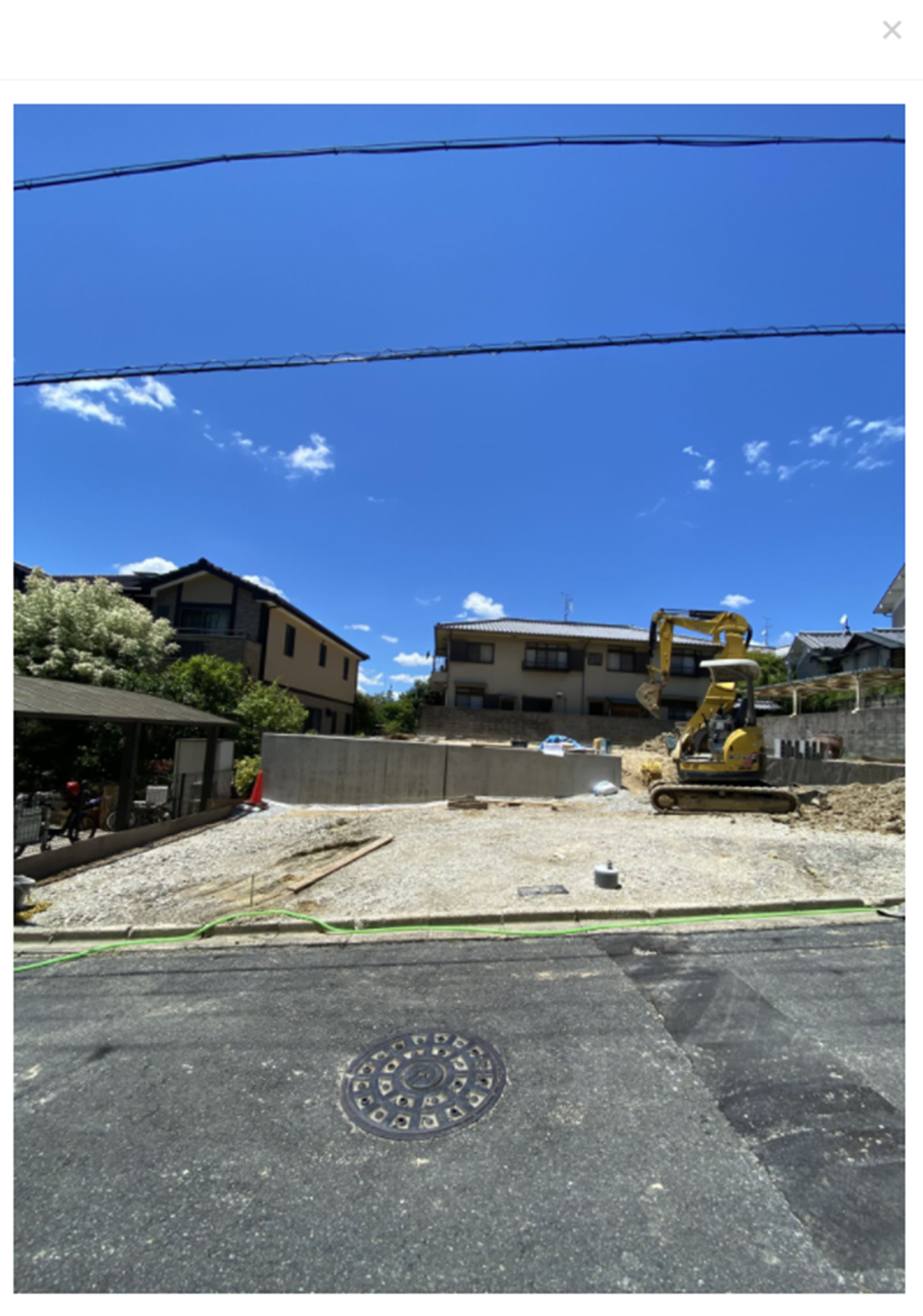 奈良市 山陵町 1号棟:新築戸建