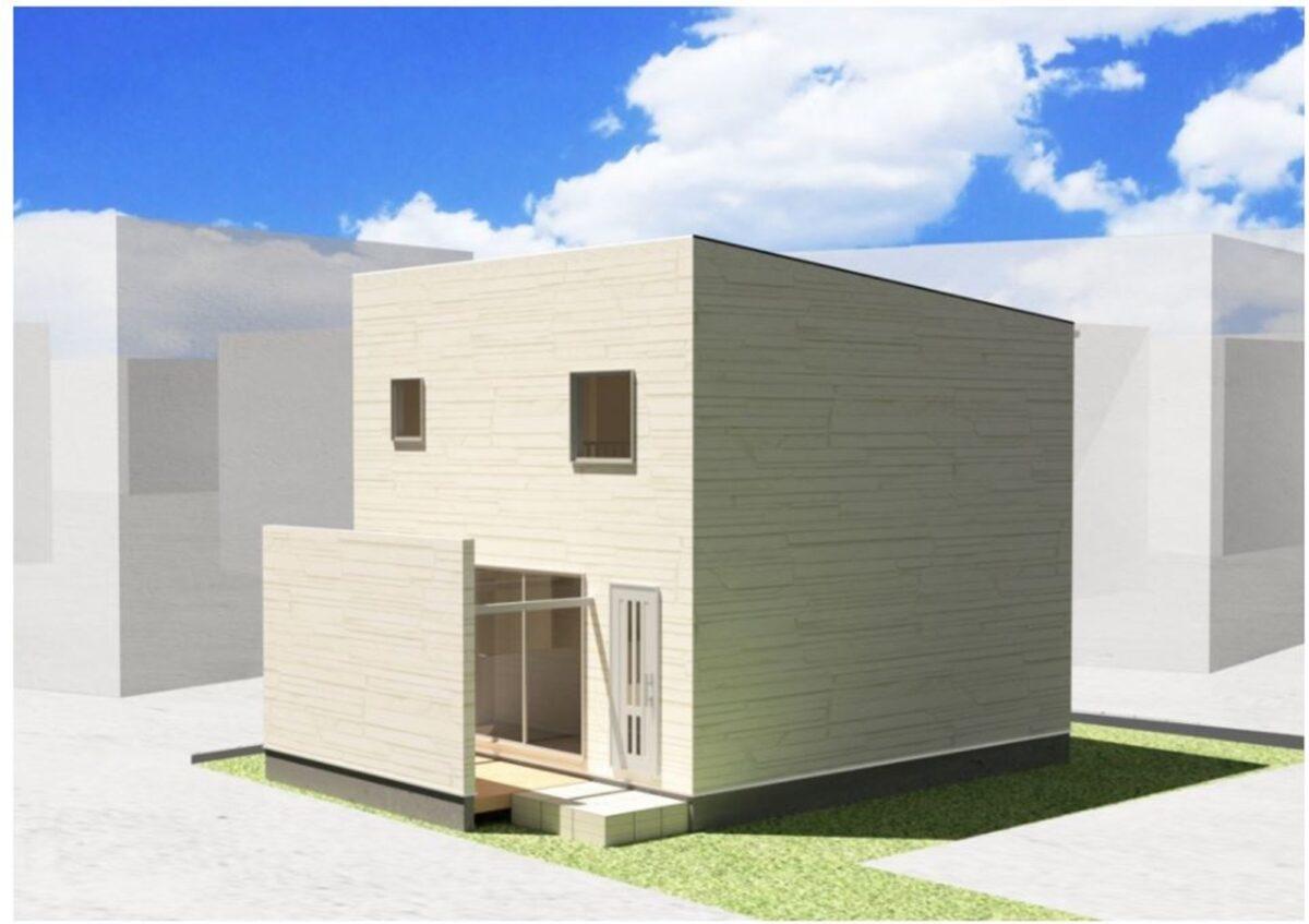 奈良市五条畑1丁目2号棟5-9他2号地:新築戸建