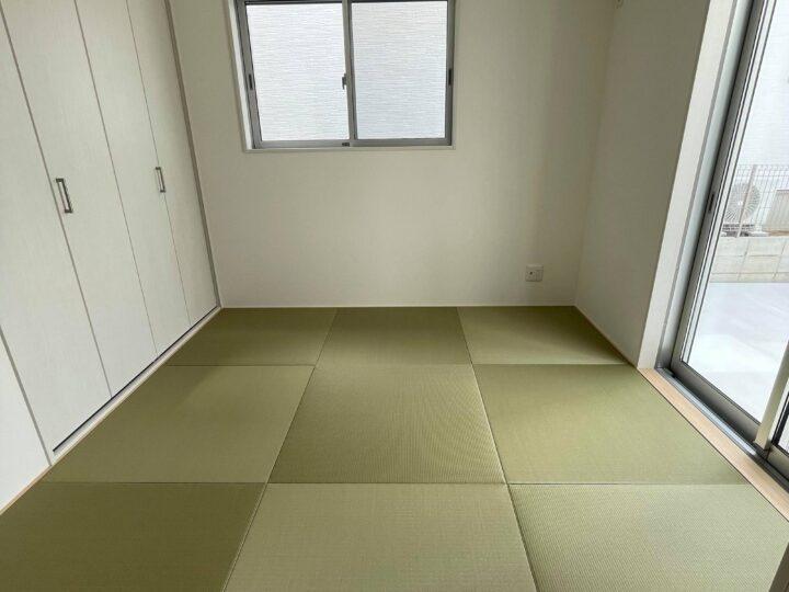 桜井市橋本1号地:新築戸建
