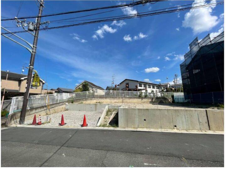 奈良市 中山町 4期-1号棟 :新築戸建