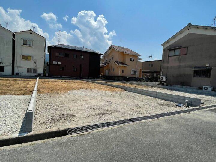 天理市 柳本町 4期-2号地:新築戸建