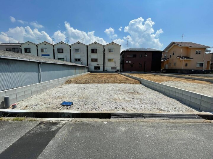 天理市 柳本町 4期-1号地:新築戸建