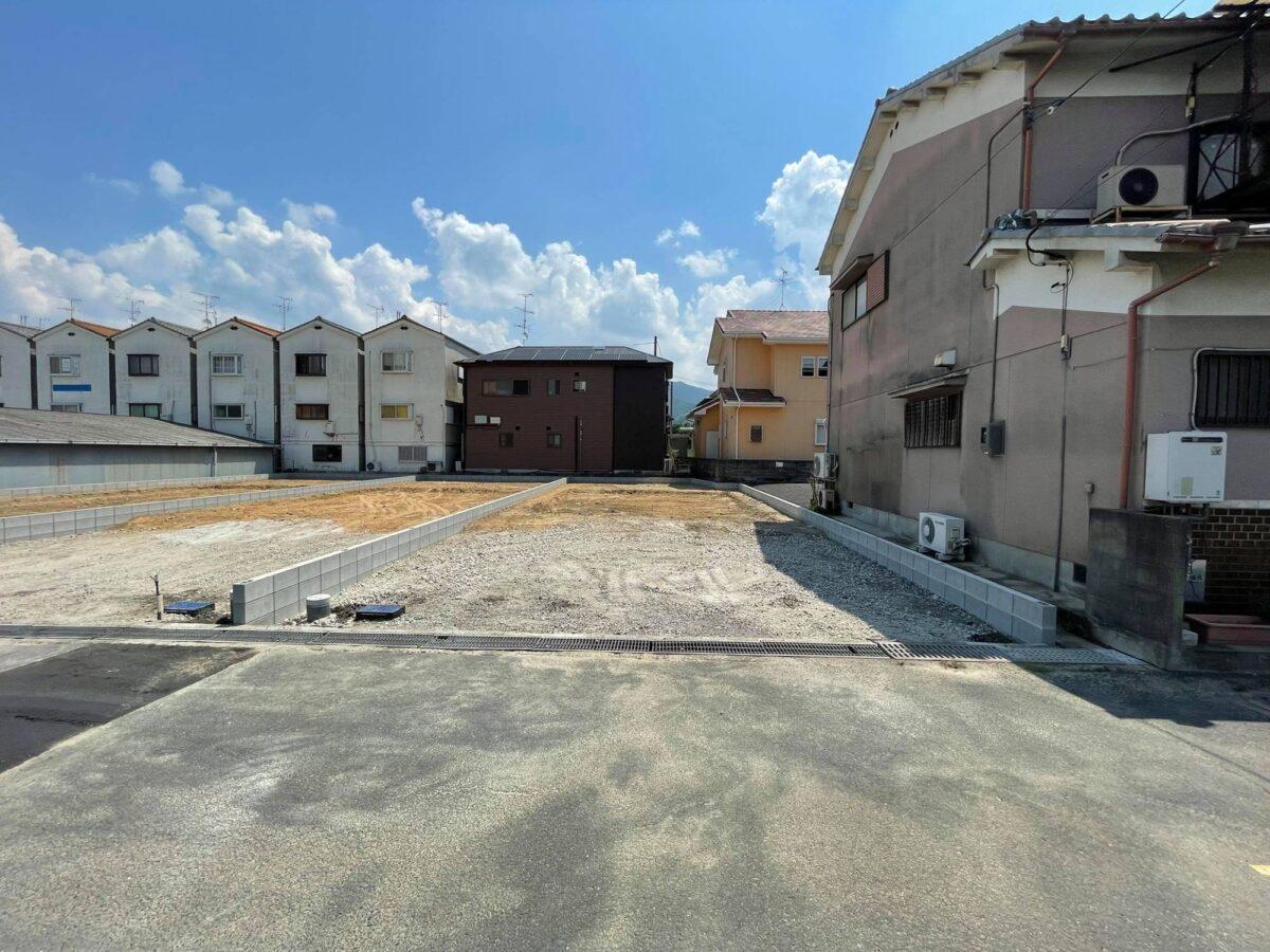 天理市 柳本町 4期-3号地:新築戸建