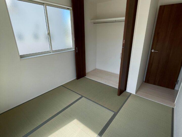 田原本町唐古2期-2号棟:新築一戸建