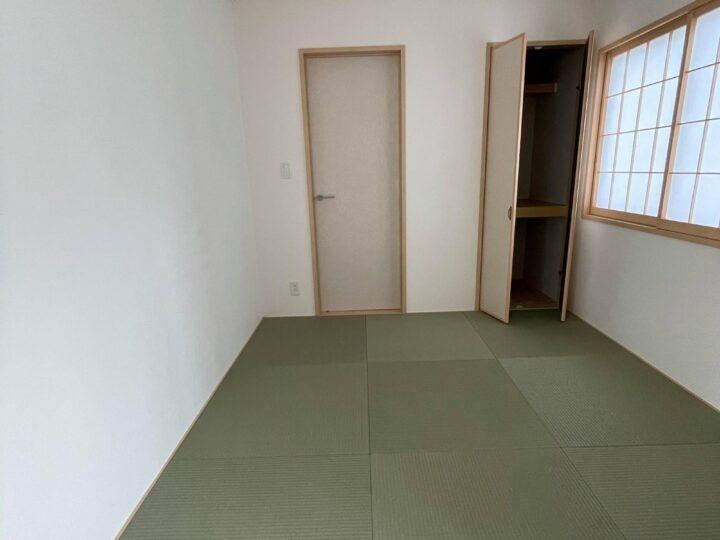 田原本町阪手第3-6号棟:新築一戸建