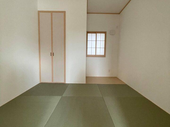 田原本町阪手第3-1号棟:新築一戸建