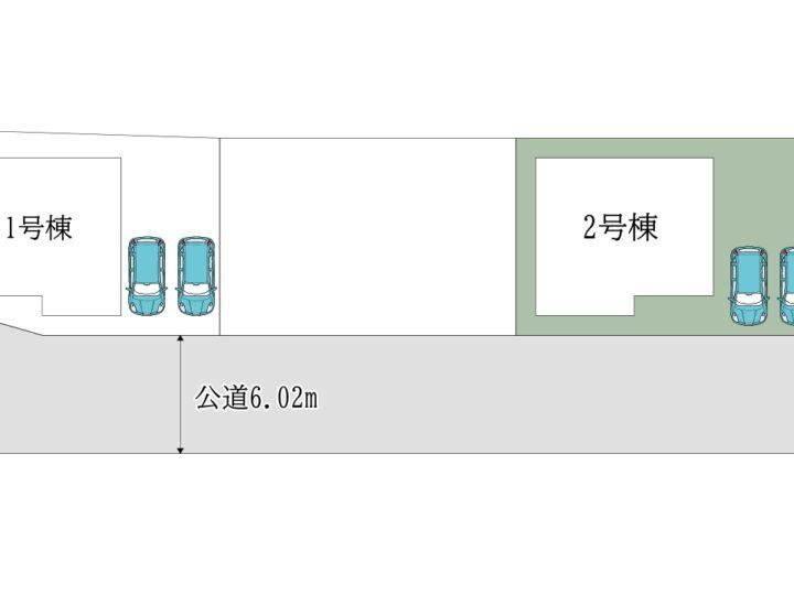 田原本町阪手8期2号棟:新築一戸建