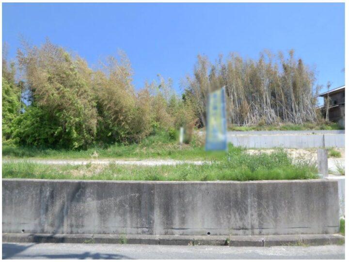 奈良市 中山町2号地 :土地