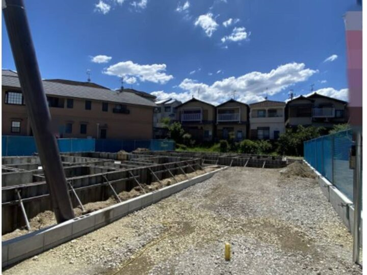奈良市 西大寺竜王町 1丁目1号棟 :新築戸建