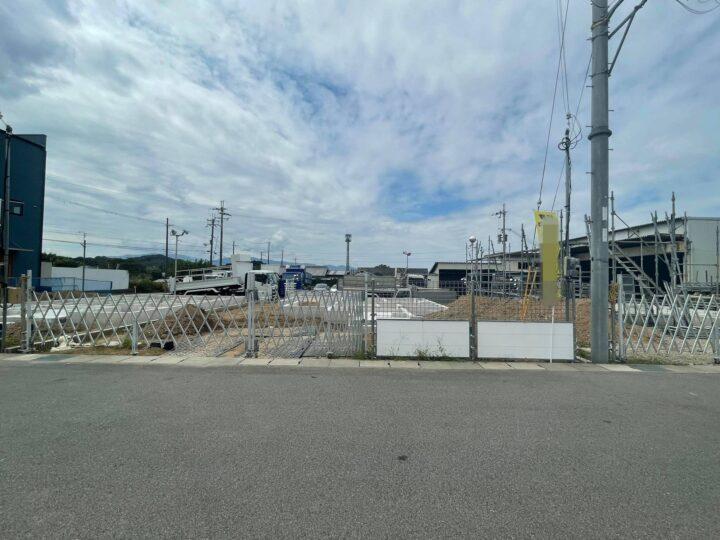 桜井市橋本3号棟:新築戸建