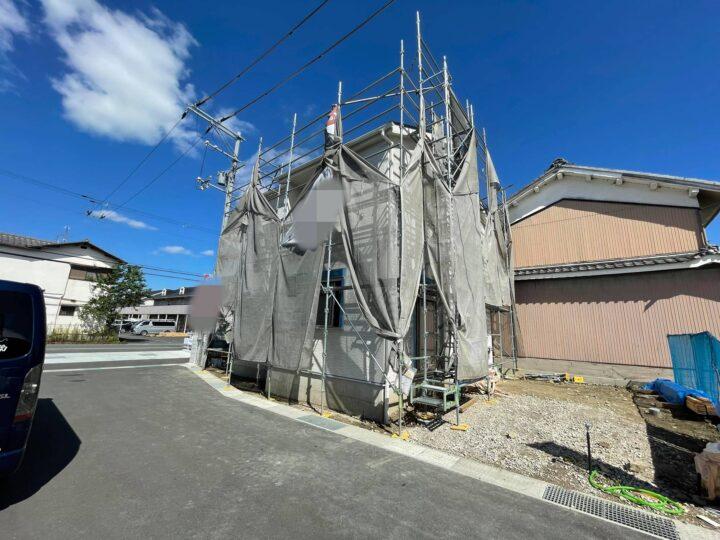 田原本町阪手8期1号棟:新築一戸建