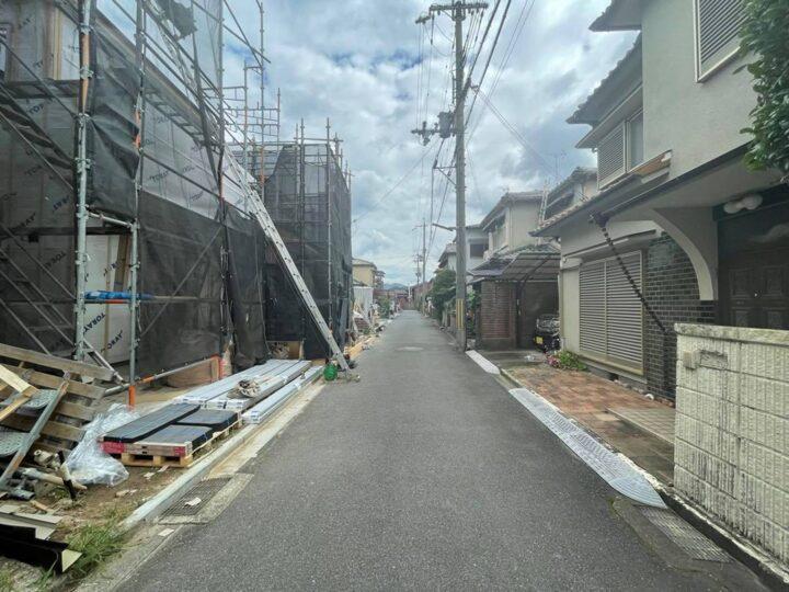桜井市吉備2号棟:新築戸建