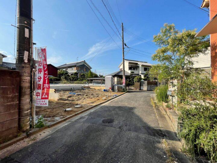 桜井市芝第3-1号棟:新築戸建