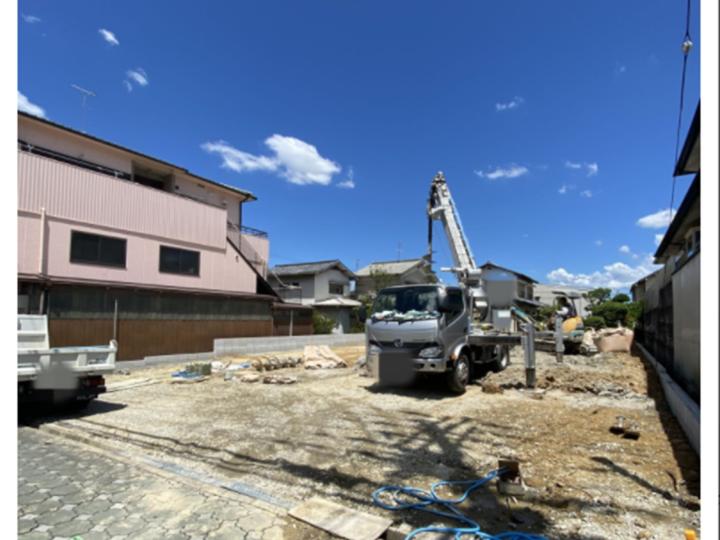 奈良市 学園大和町 3丁目1号棟:新築戸建