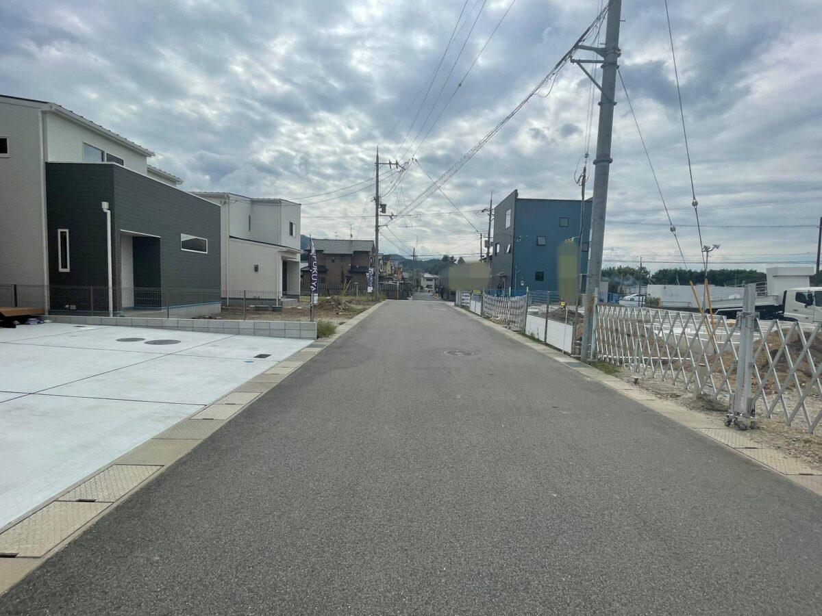 桜井市橋本1号棟:新築戸建