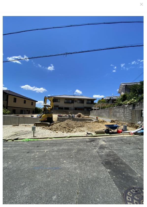奈良市 山陵町 2号棟:新築戸建