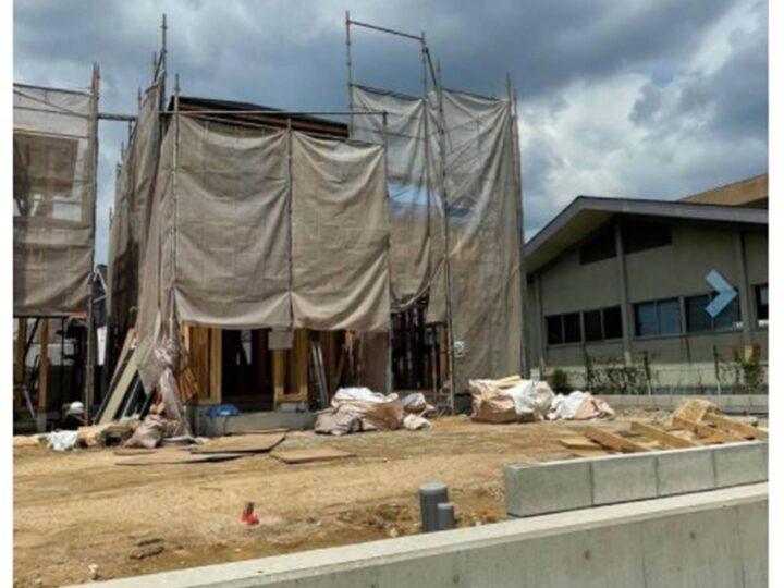 奈良市平松4丁目4号棟:新築戸建