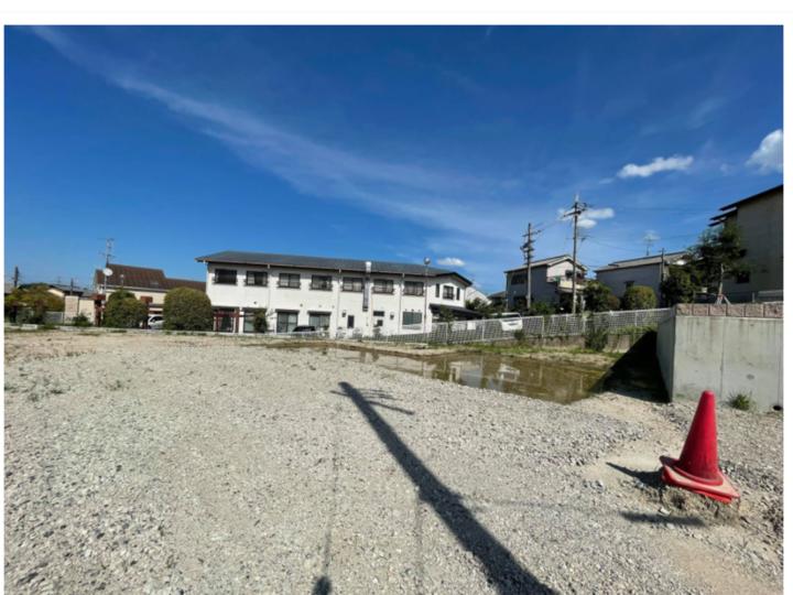 奈良市 中山町 4期-4号棟 :新築戸建