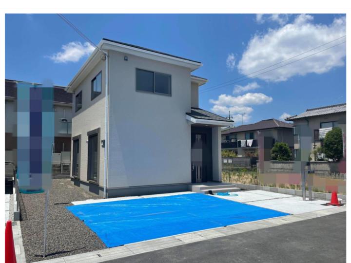 奈良市 法蓮町799-3 第11期-1号棟:新築戸建