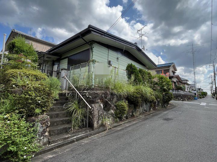 奈良市七条西1丁目:新築