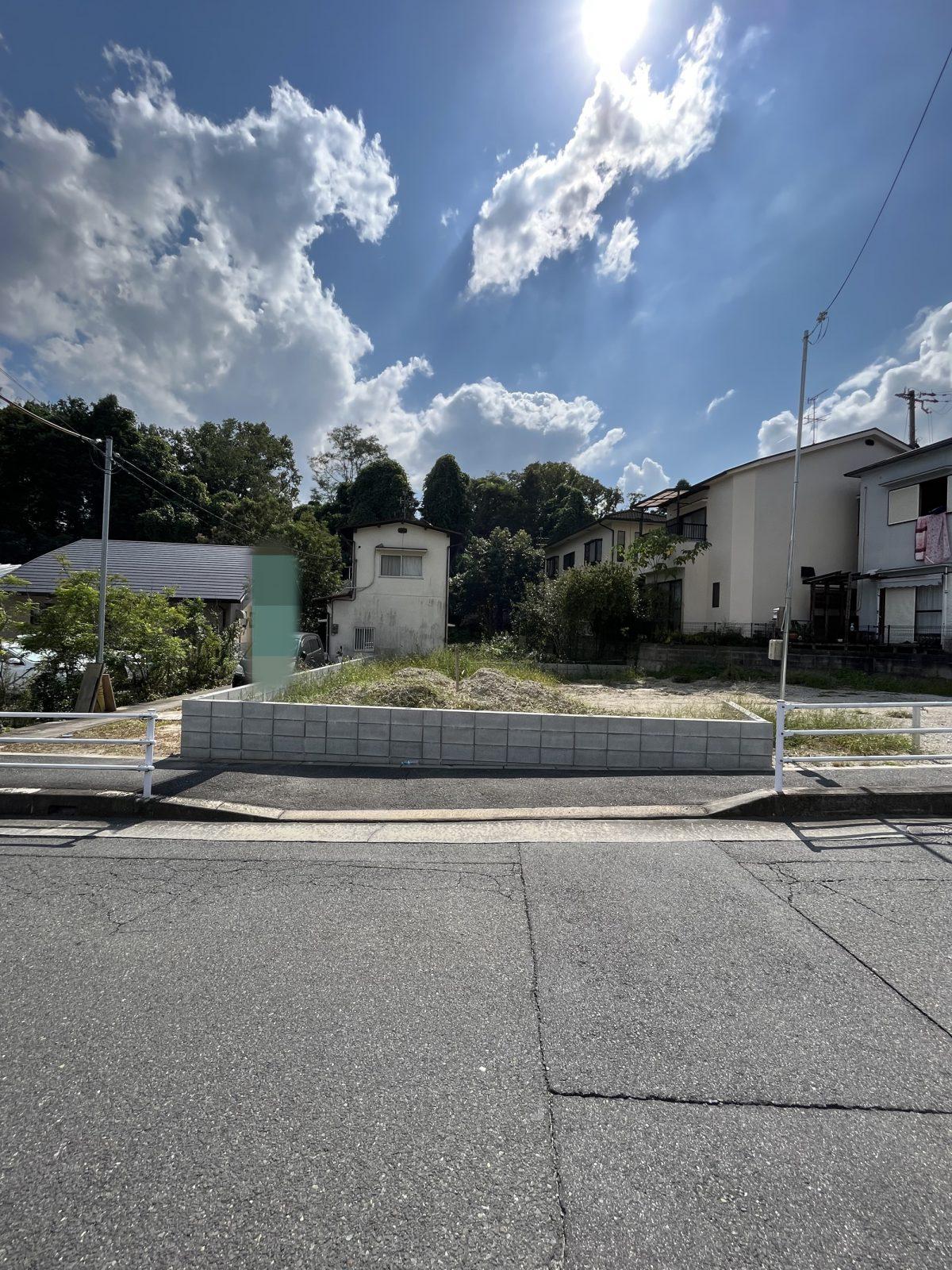 奈良市 赤膚町:新築戸建
