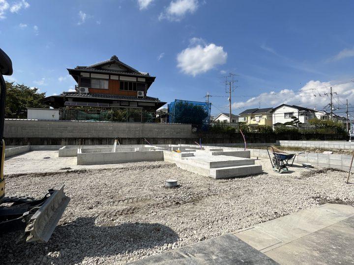 奈良市 中山町13期7号棟:新築戸建