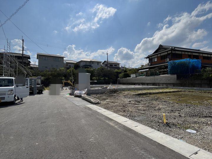 奈良市 中山町13期6号棟:新築戸建