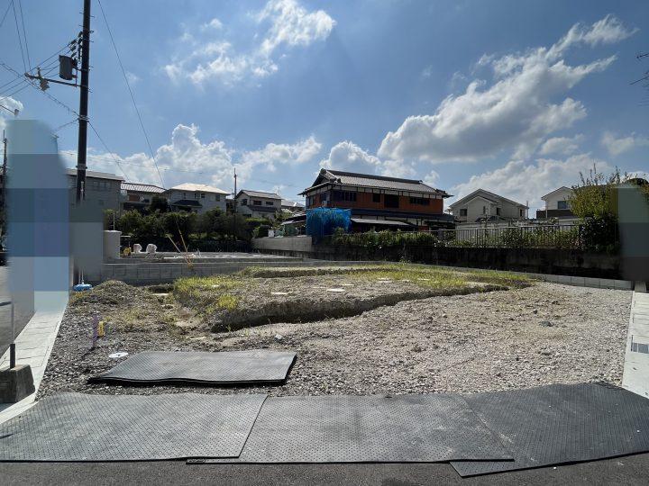 奈良市 中山町13期5号棟:新築戸建