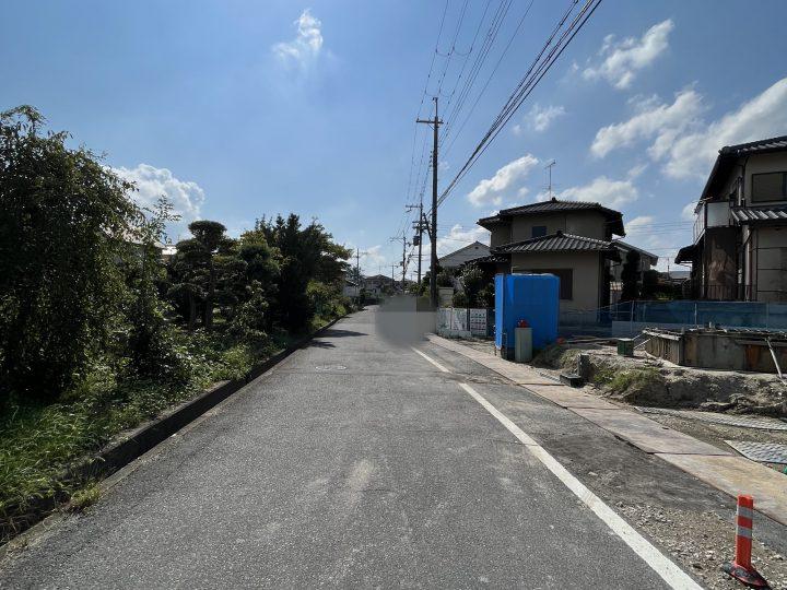 奈良市 秋篠町 20-1号棟:新築戸建