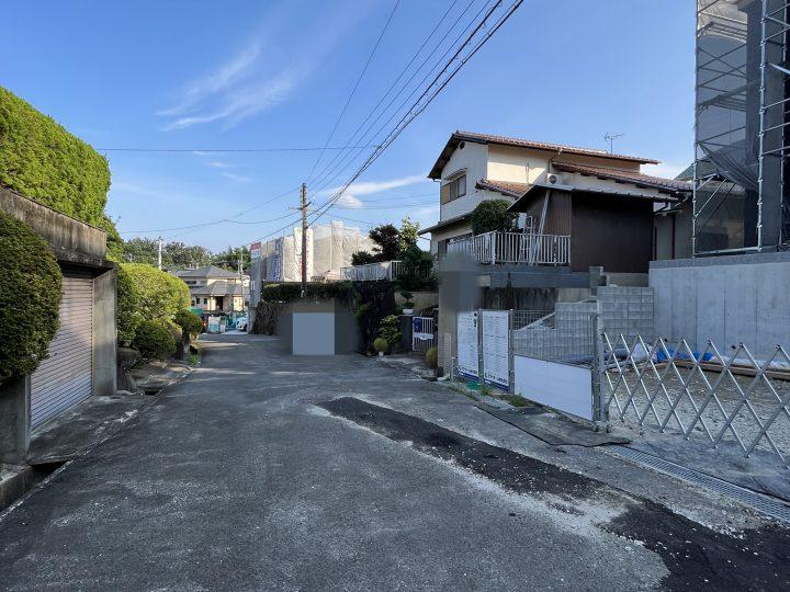 奈良市 鳥見町 2丁目2号棟:新築戸建