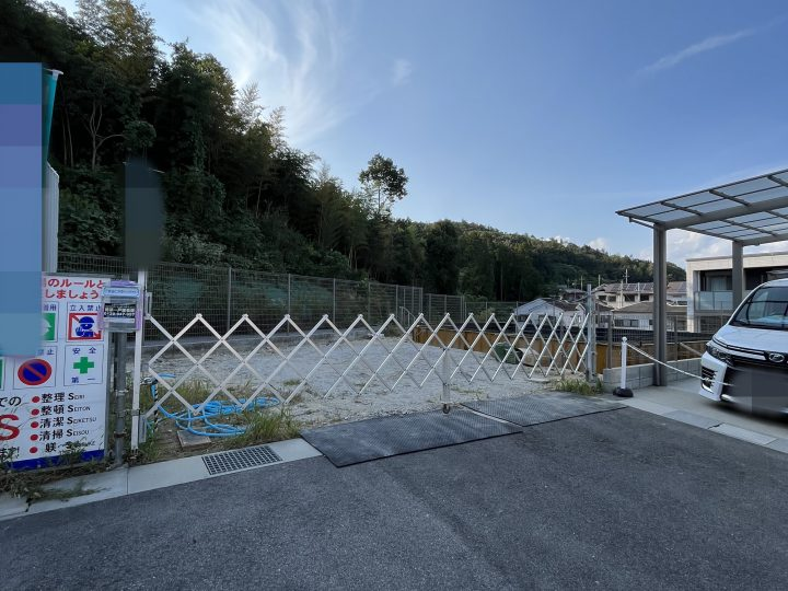 奈良市鳥見町第8-1号棟:新築戸建