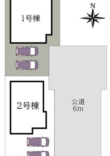 天理市 二階堂上ノ庄町 11期1号棟 :新築戸建