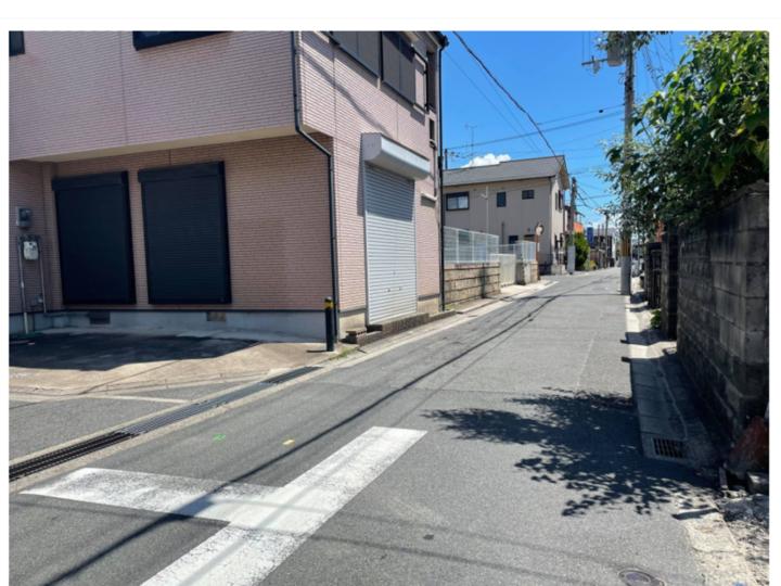 奈良市 肘塚町 奈良京終駅前2期-2号棟:新築戸建