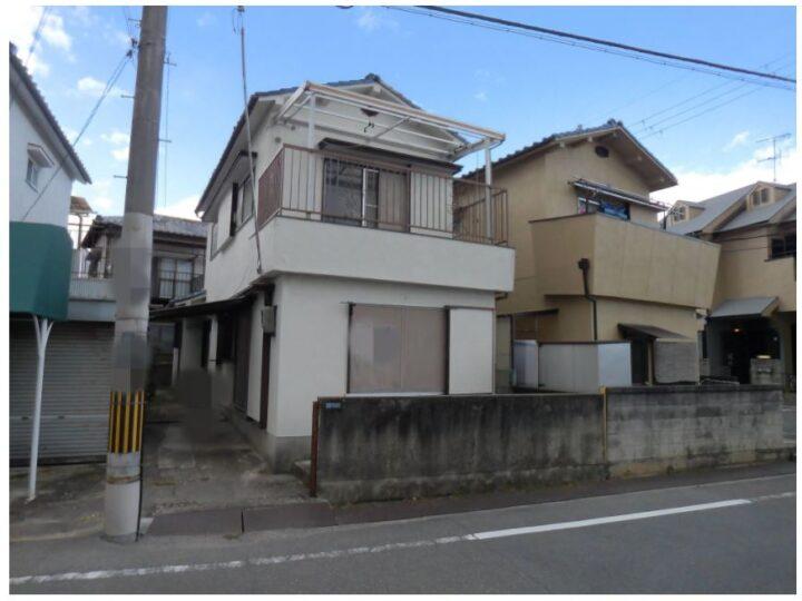 奈良市 六条西 :土地