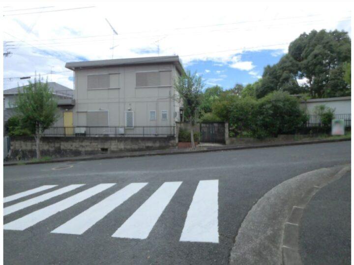奈良市 帝塚山 :土地