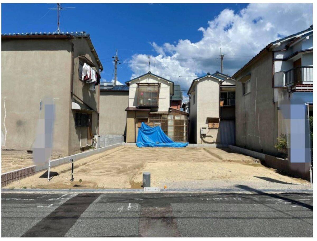 奈良市 恋の窪 1丁目1号棟:新築戸建