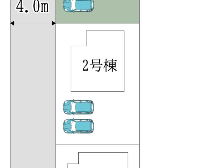 桜井市大字東新堂3期1号棟:新築戸建