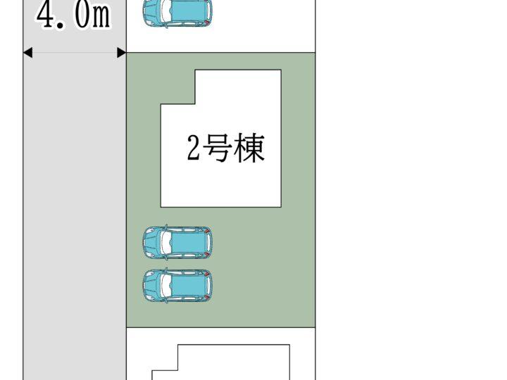 桜井市大字東新堂3期2号棟:新築戸建
