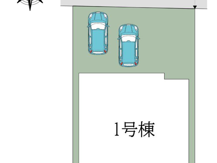 桜井市大字三輪5期1号棟:新築戸建
