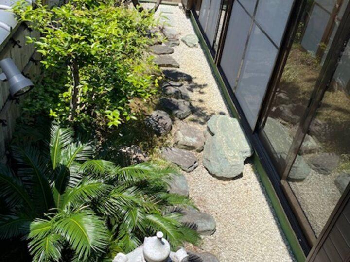 奈良市永井町:中古建